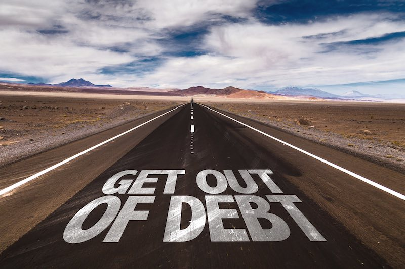 How To Get Out ofCredit CardDebt Fast in Columbia, MD : 6 Key Steps