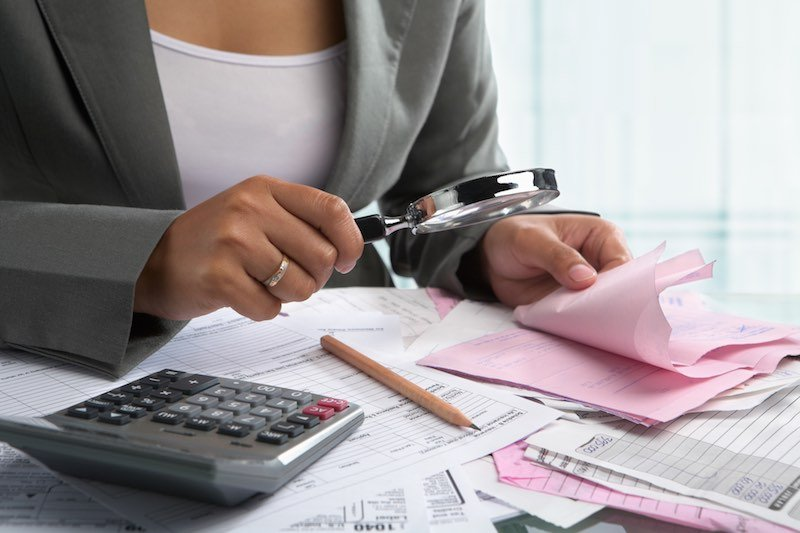Six Common Ways Columbia, MD  Taxpayers Receive IRS Audits