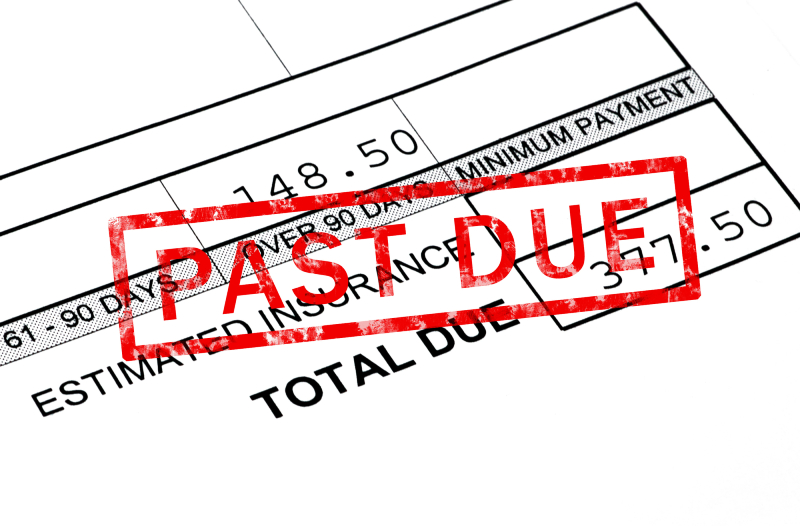 What To Try When Your Columbia, MD Business' Receivables Are Slowing Down