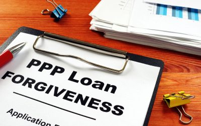 Big PPP Loan Forgiveness News For Columbia, MD Businesses