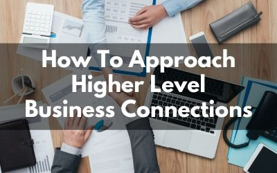 How To Approach Bigger Business Players In Columbia, MD or Your Niche