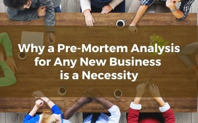 Why a Pre-Mortem Analysis for Any New Columbia, MD Business is a Necessity