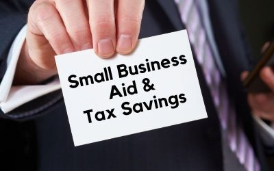 Six Options For Columbia, MD Small Business Aid And Tax Savings