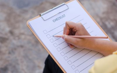 A Checklist For Columbia, MD Business Owners' For 2020 Personal Income Taxes