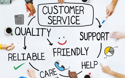 How Columbia, MD Small Businesses Should Handle A Crazy Customer